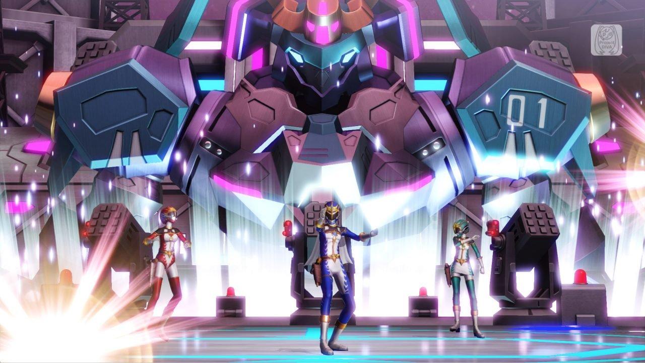 Hatsune Miku Project Diva X (Ps4) Review 4