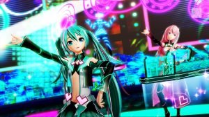 Hatsune Miku Project Diva X (PS4) Review 6