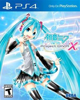 Hatsune Miku Project Diva X (PS4) Review 8