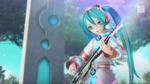 Hatsune Miku Project Diva X (PS4) Review 8