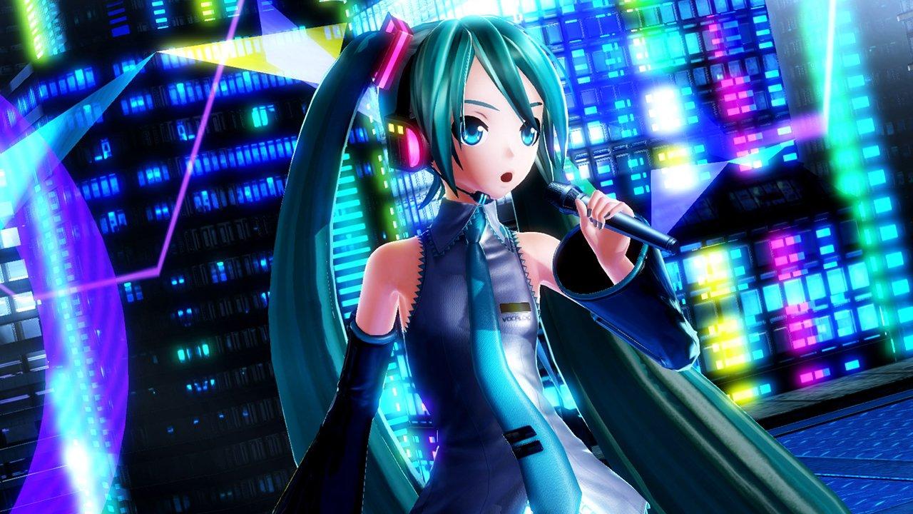 Hatsune Miku Project Diva X (PS4) Review 1