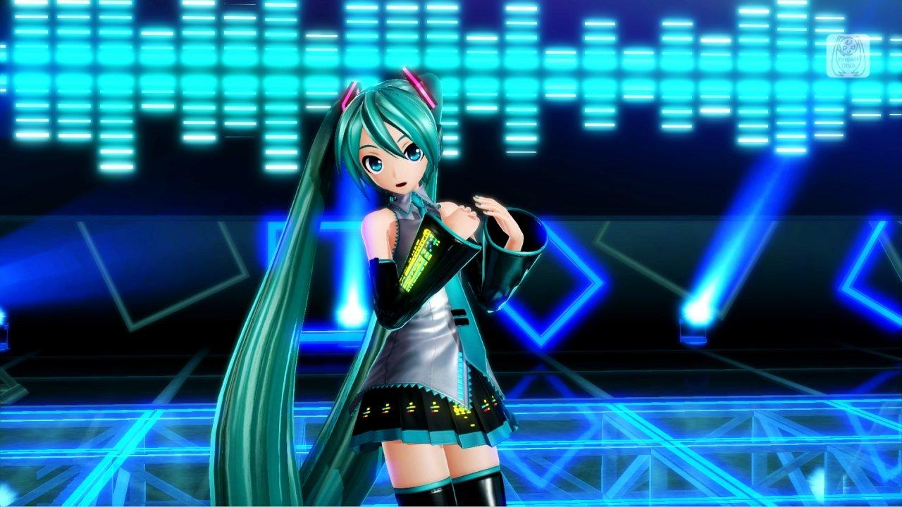 Hatsune Miku: The Rise of Japan's Premier Virtual Idol 1