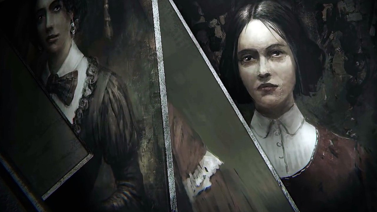 Layers of Fear: Inheritance (PS4) Review 1