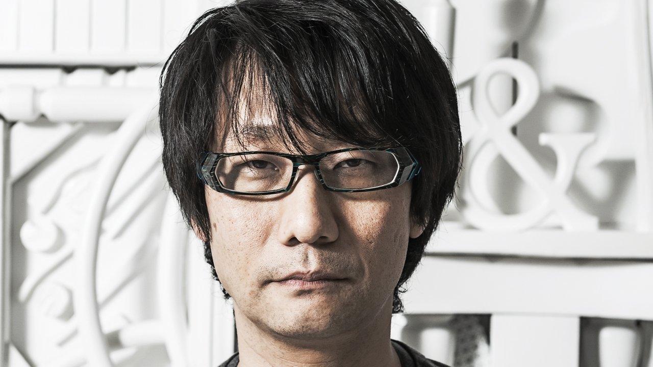 Hideo Kojima Joins Virtual/Augmented Reality Company Prologue Immersive 1
