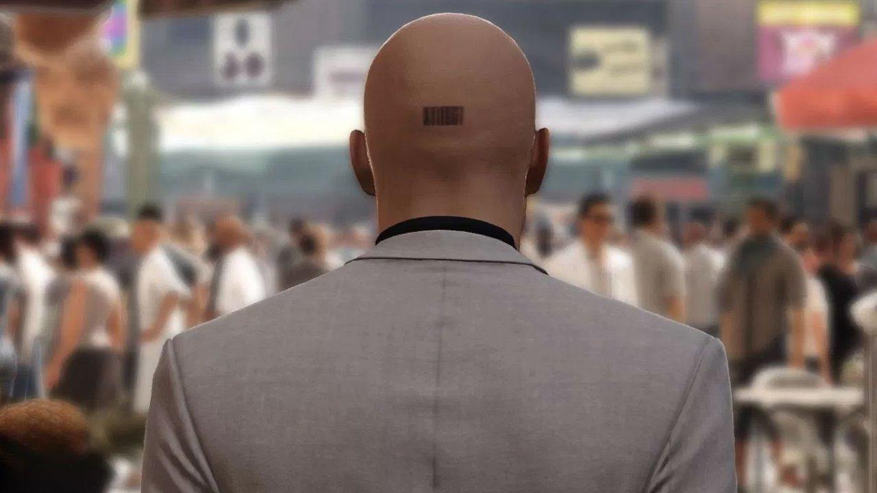 Hitman: Episode 4 - Bangkok (PS4) Review 2