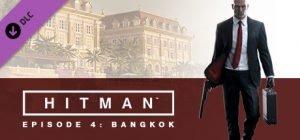 Hitman: Episode 4 - Bangkok (pS4) Review
