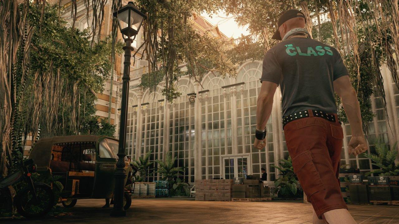 Hitman: Episode 4 - Bangkok (Ps4) Review 3