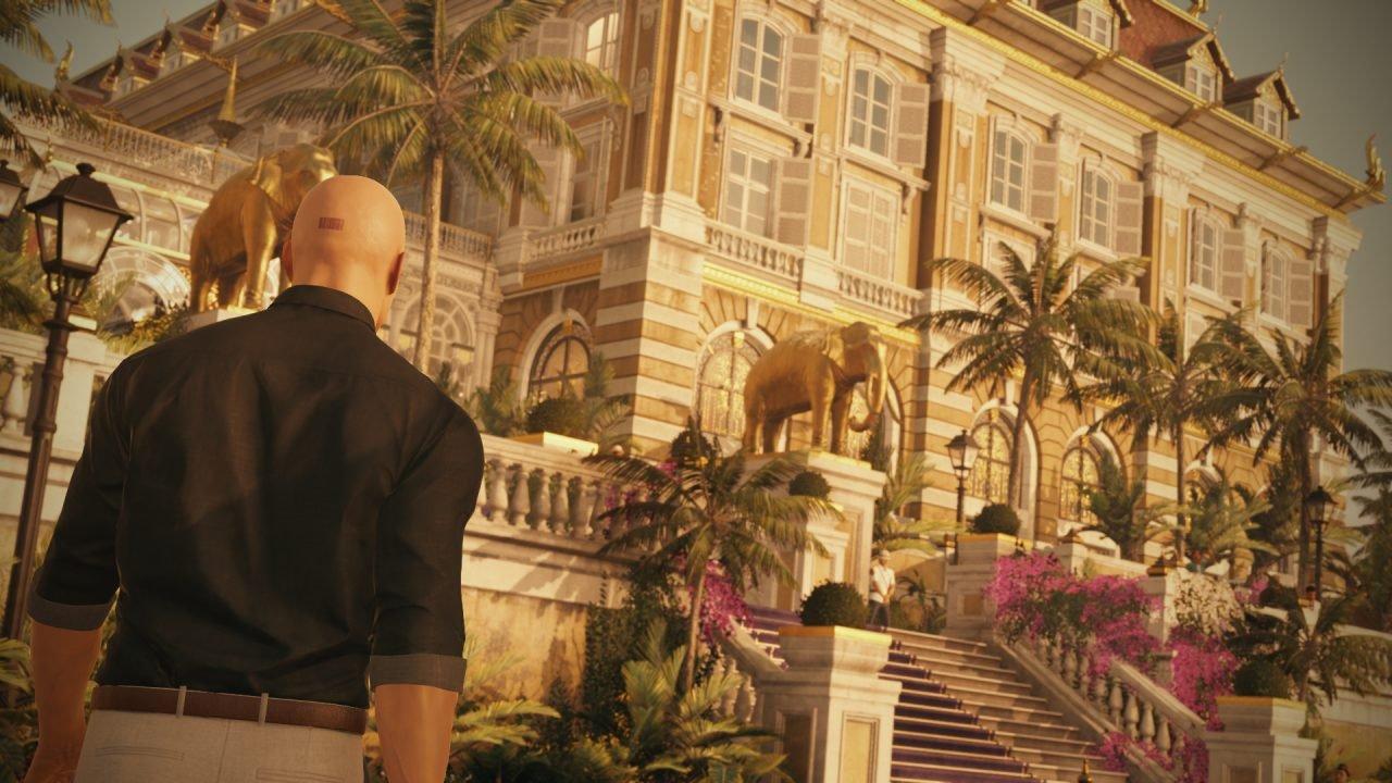 Hitman: Episode 4 - Bangkok (pS4) Review 5