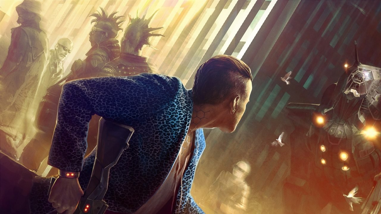 Job Listing Hints at Cyberpunk 2077's Vehicles