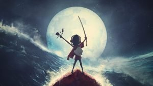 Kubo And The Two Strings (Movie) Review