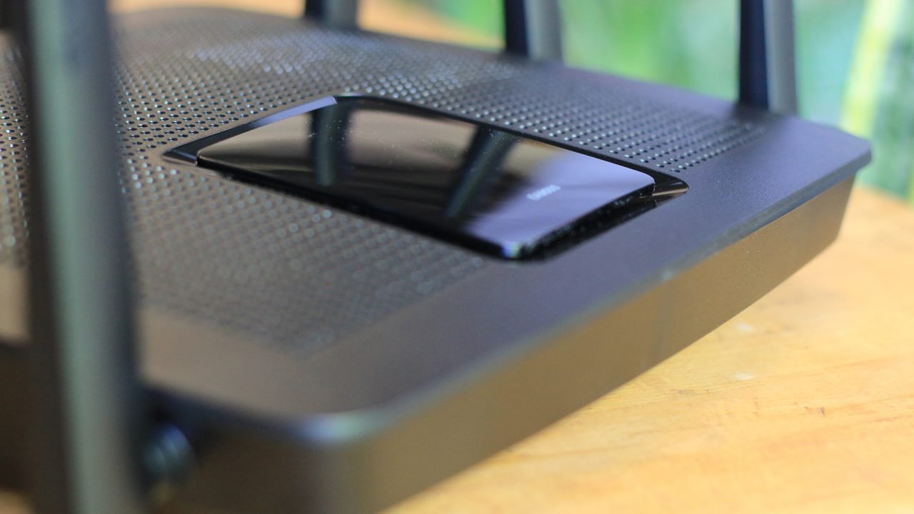 Linksys EA9500 MU-MIMO Router (Hardware) Review