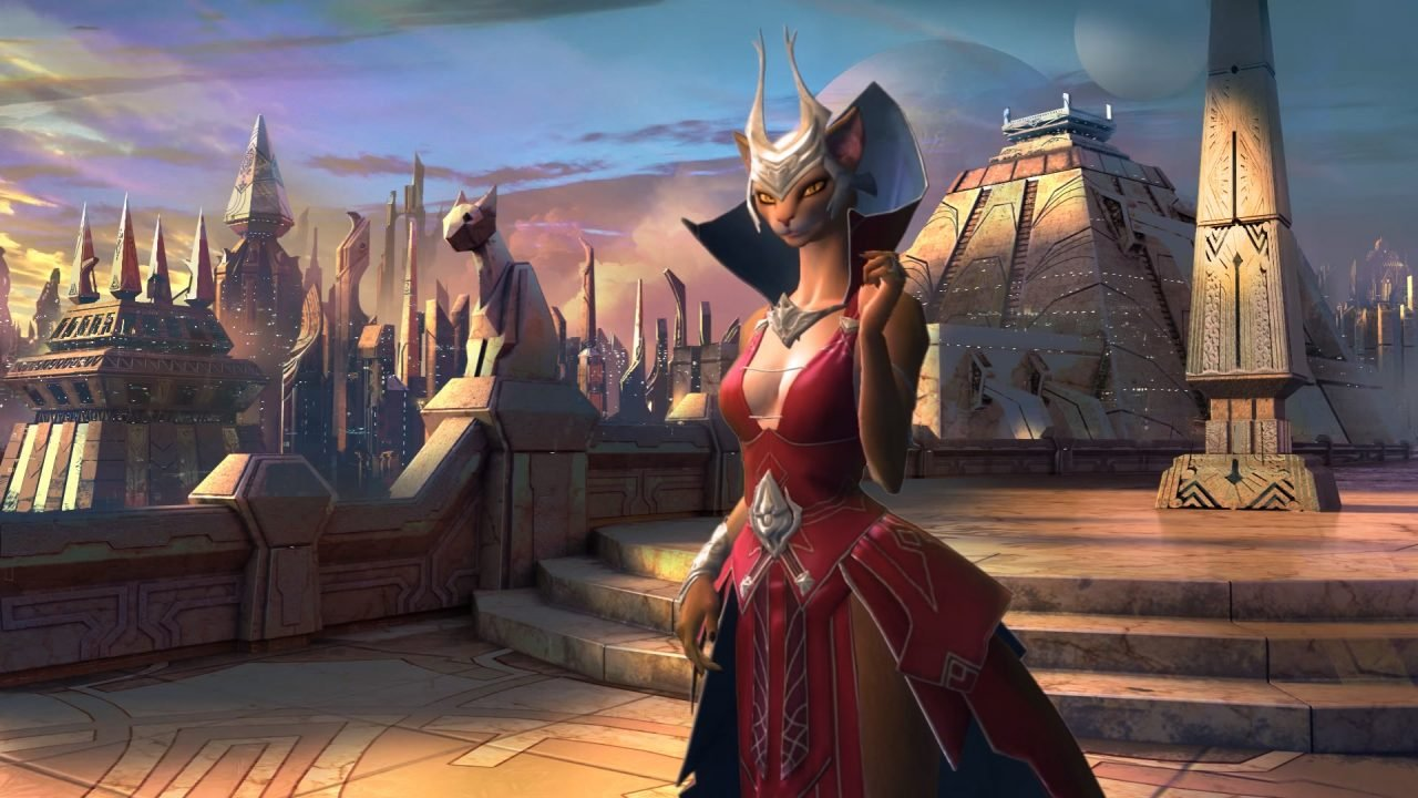 Master of Orion: Conquer the Stars (PC) Review 4