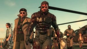 Metal Gear Solid V: Definitive Experience Listed