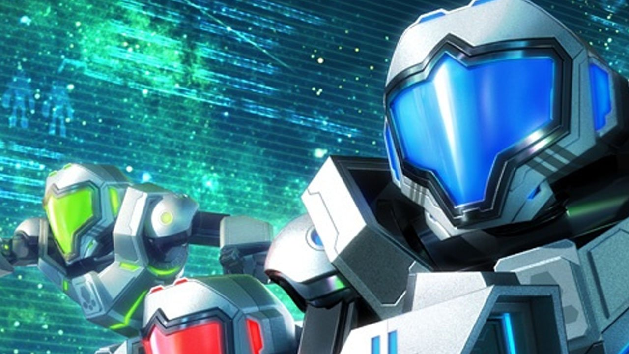 Metroid Prime: Federation Force (3DS) Review