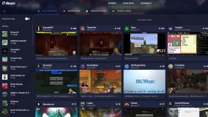 Microsoft acquires Beam livestreaming service