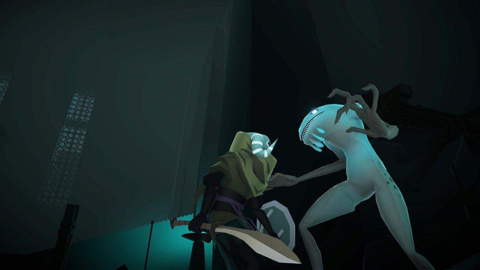 Necropolis (Pc) Review 3