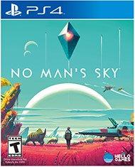 No Man's Sky (PS4) Review 11