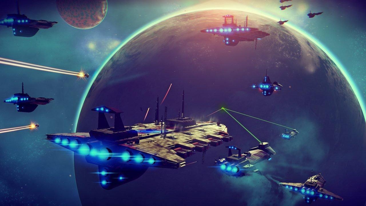 No Man's Sky (Ps4) Review 7