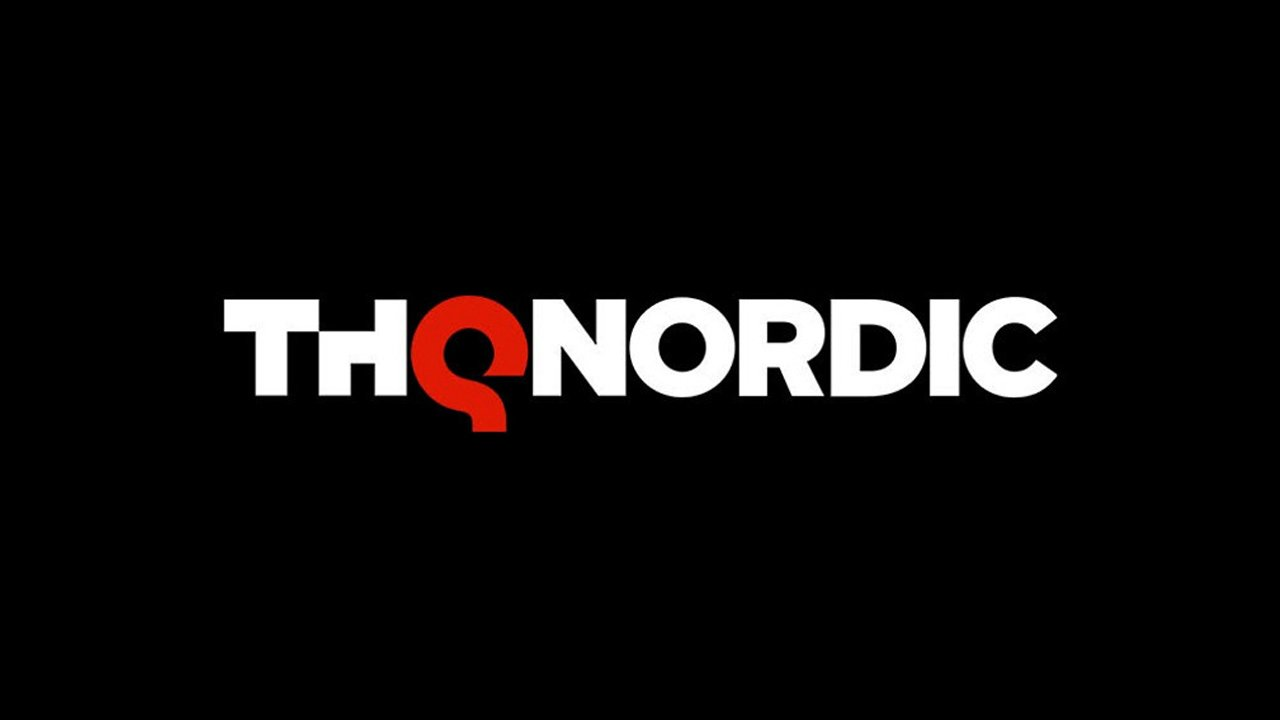 Nordic Games Reincorporats as THQ Nordic