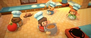 Overcooked (PC) Review 2