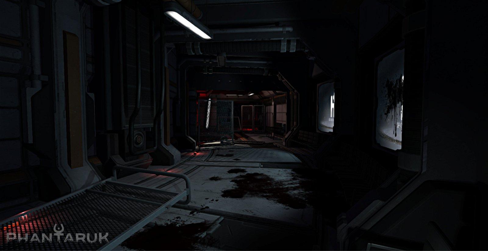 Phantaruk (Pc) Review 3