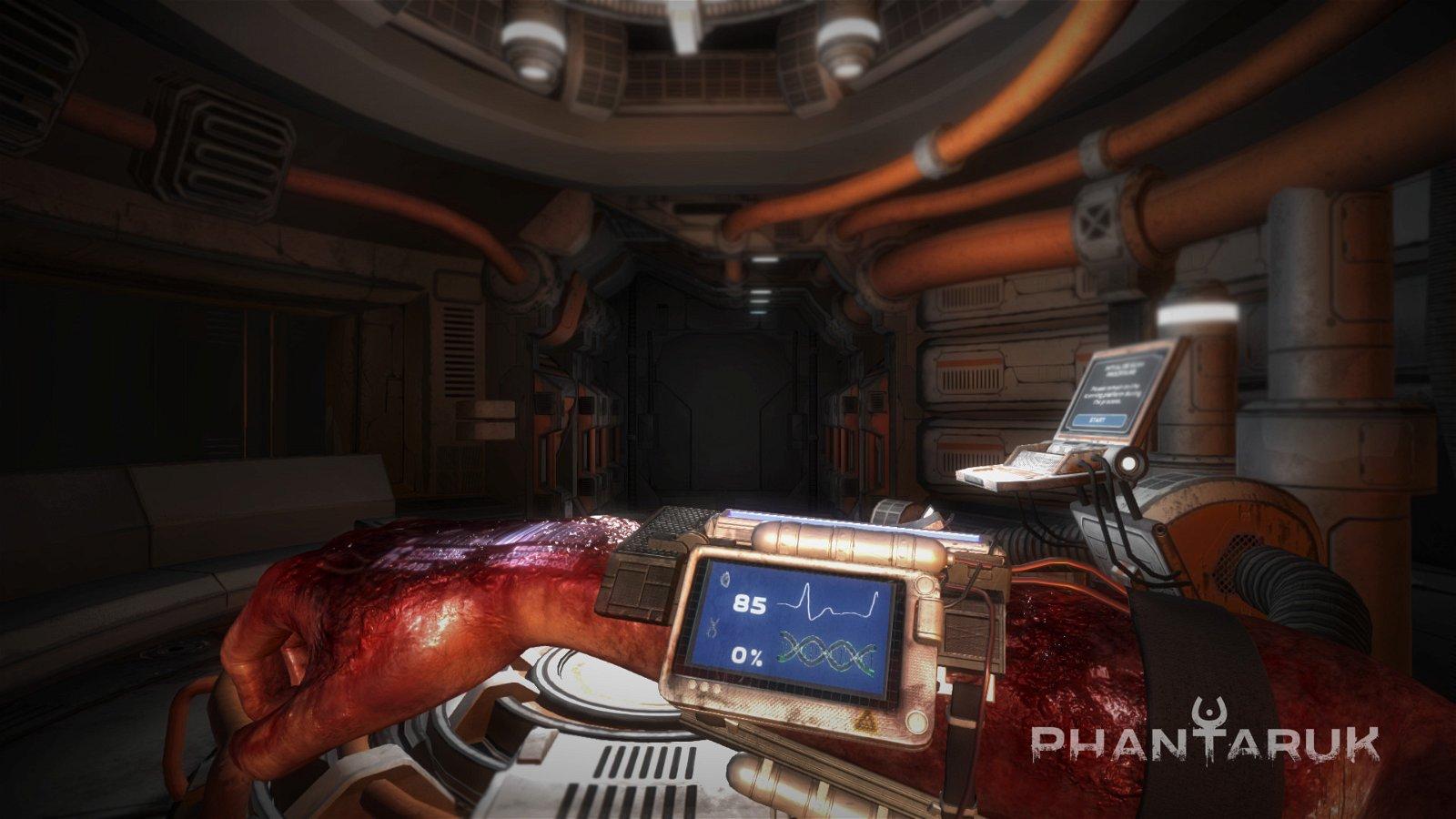 Phantaruk (Pc) Review 5