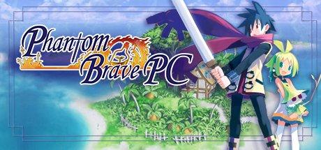 Phantom Brave (PC) Review 1