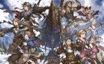 Platinum Games Announces Granblue Fantasy Spin-Off