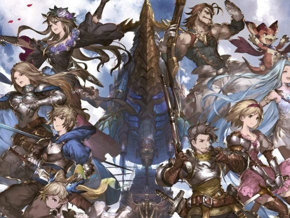 Platinum Games Announces Granblue Fantasy Spin-Off