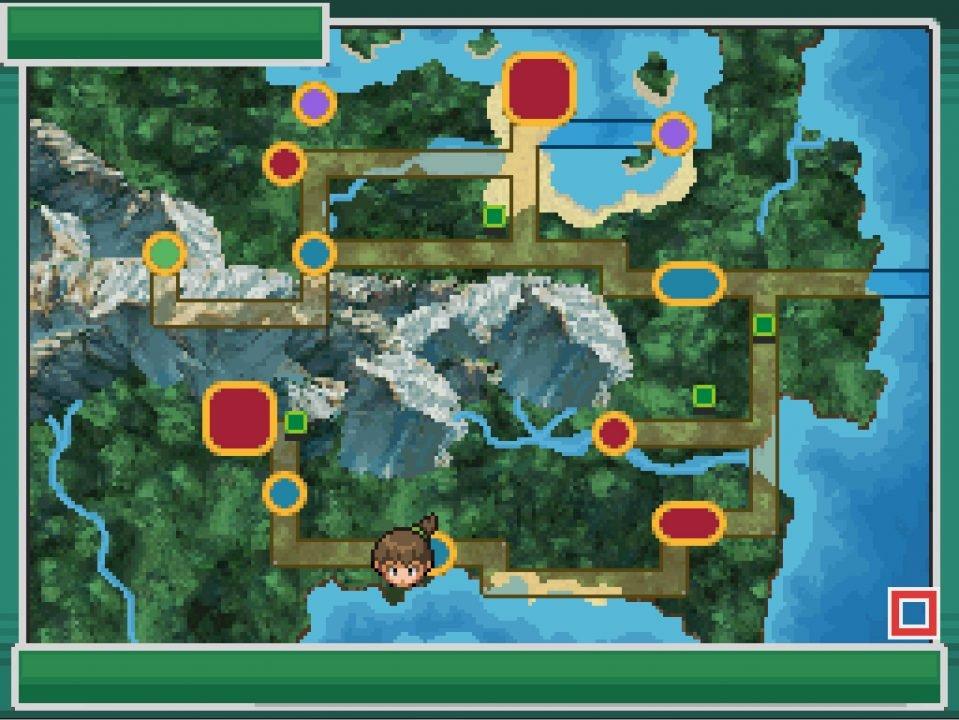 Pokemon Uranium (Pc) Review 12