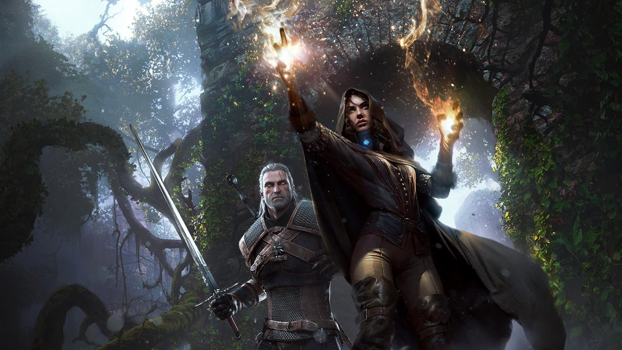 Release Date set for The Witcher 3: Wild Hunt - Game of the Year Edition