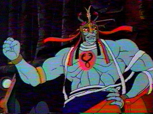 Remembering The Great Cartoon Villains of the Eighties 3