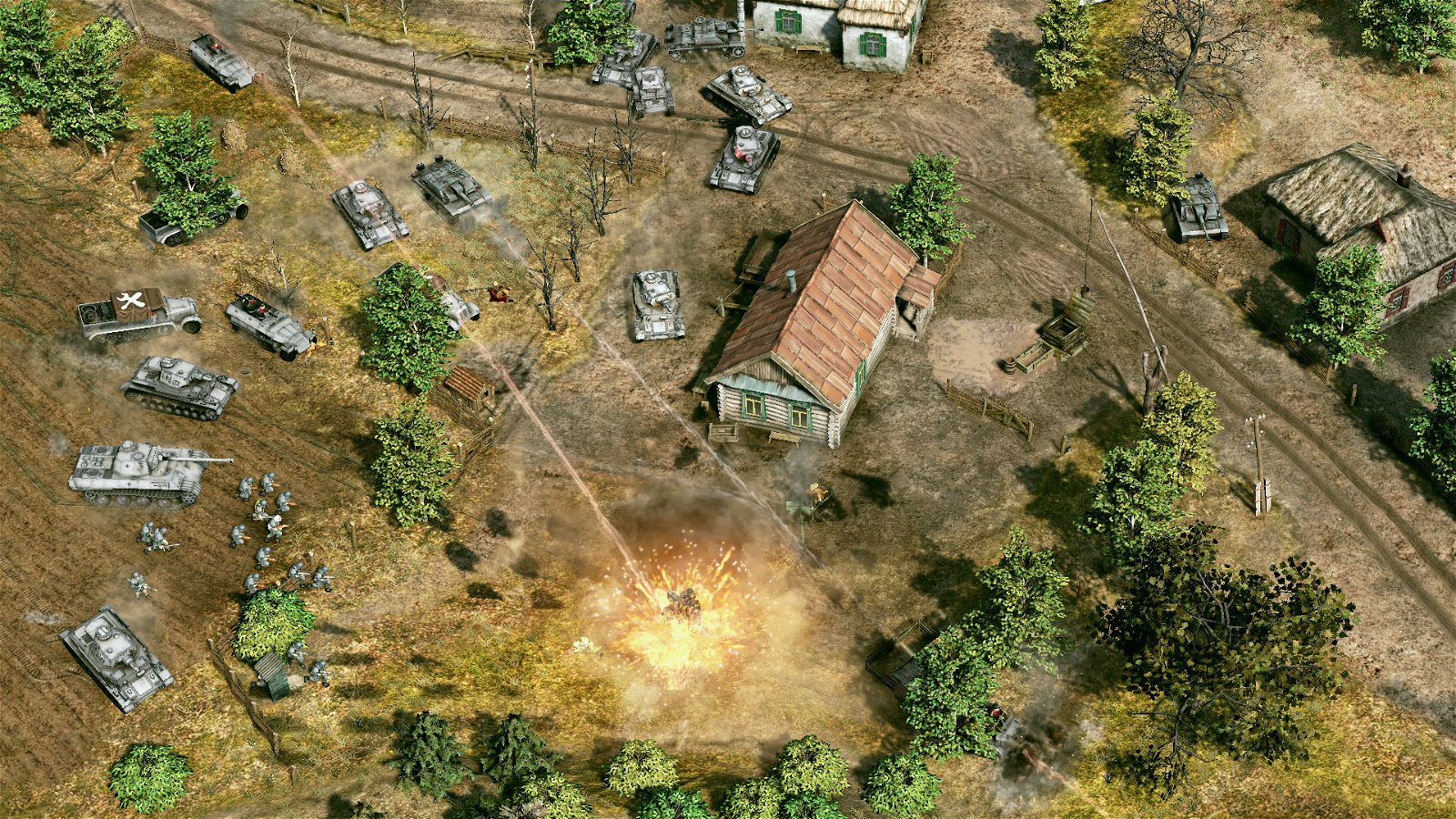 Reviving A Classic With Sudden Strike 4 5