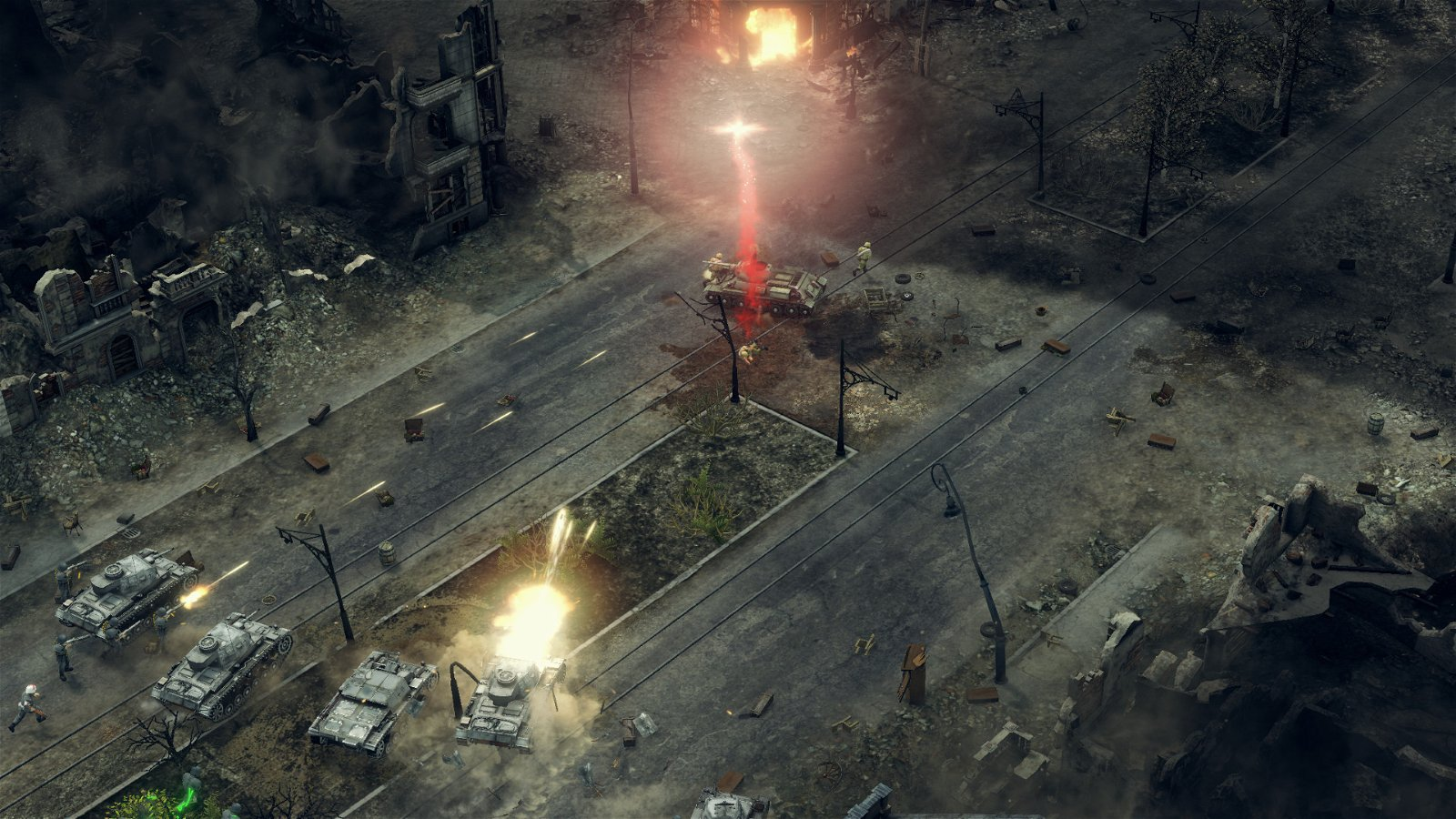 Reviving A Classic With Sudden Strike 4