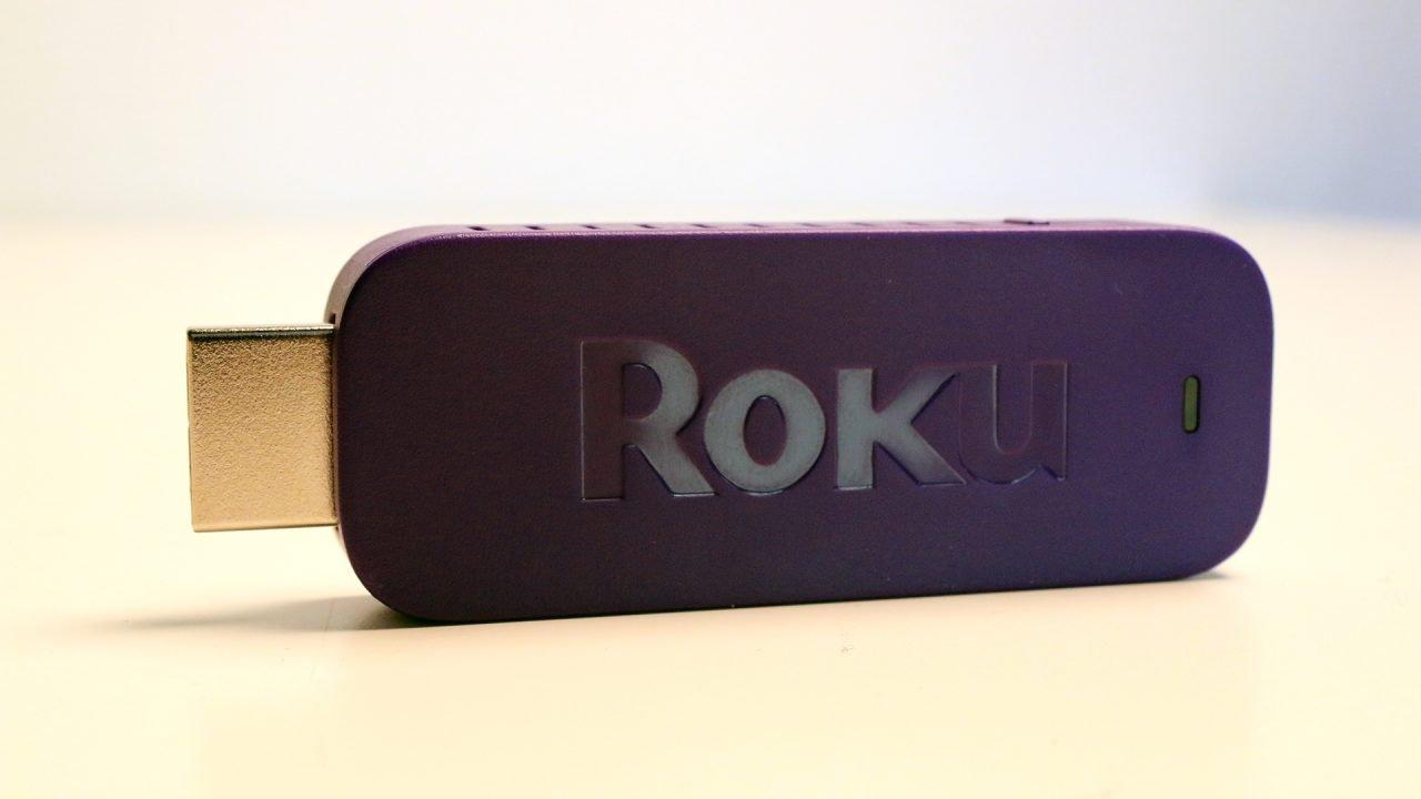 Roku Streaming Stick (Hardware) Review