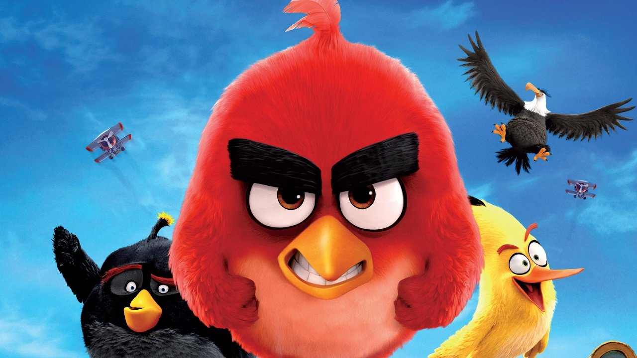 Rovio Confirms an Angry Birds Movie Sequel is in the Works
