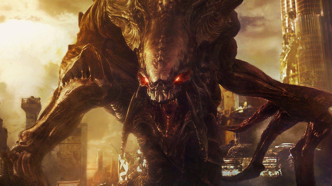 Rumour: Starcraft HD Remaster Is Currently In Development