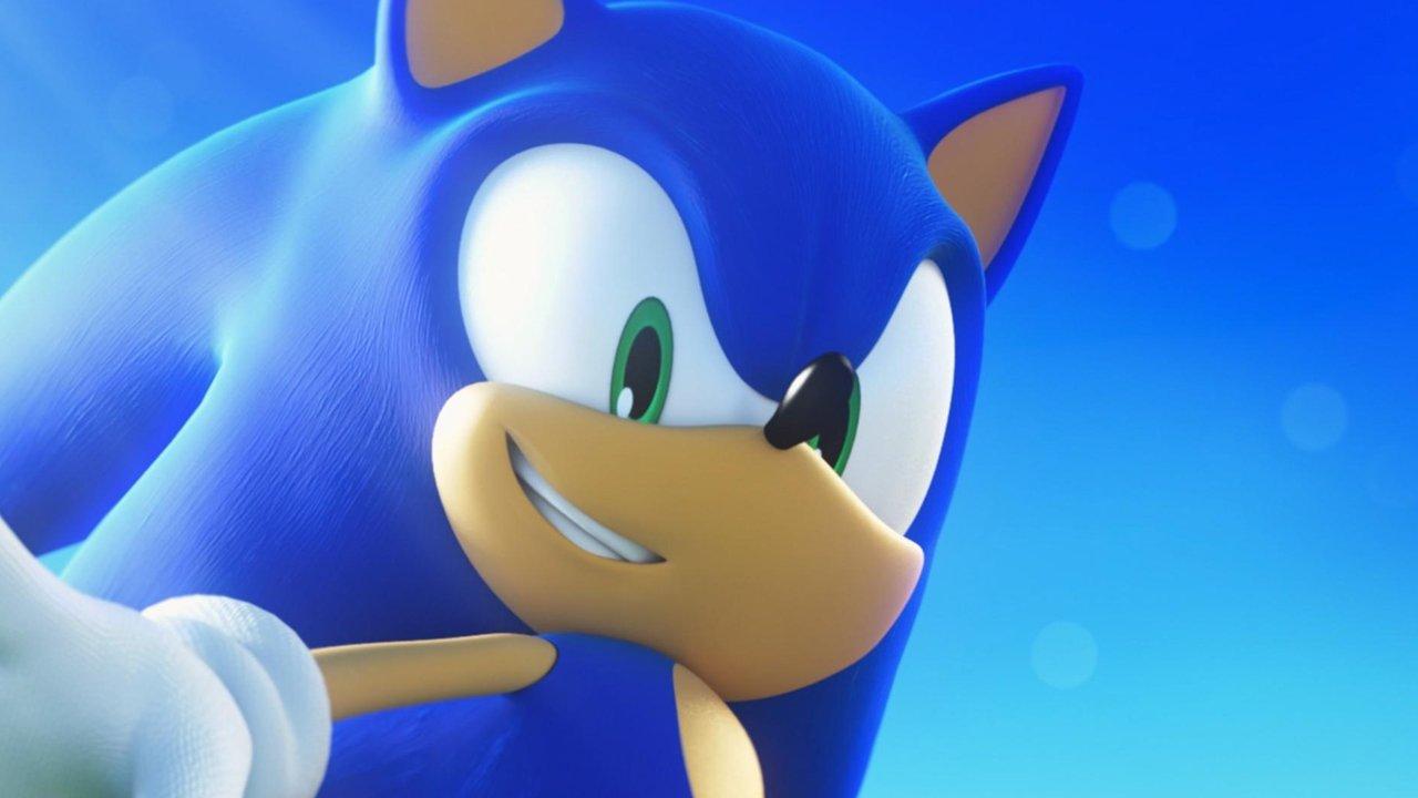 Sega's Roadmap For the Future 1