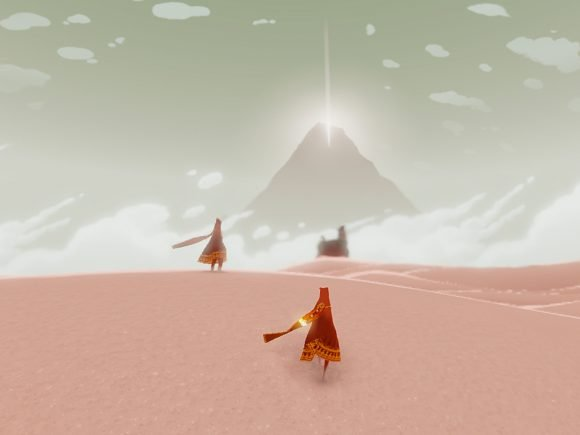 September's PlayStation Plus Games Include Journey and More