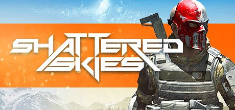 Shattered Skies (PC) Review 1