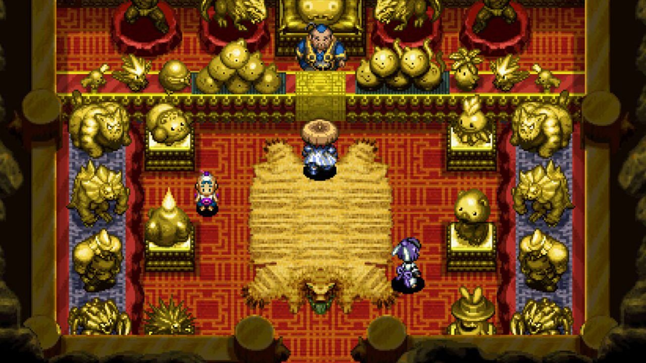 Shiren the Wanderer: The Tower of Fortune and the Dice of Fate (PS Vita) Review 3