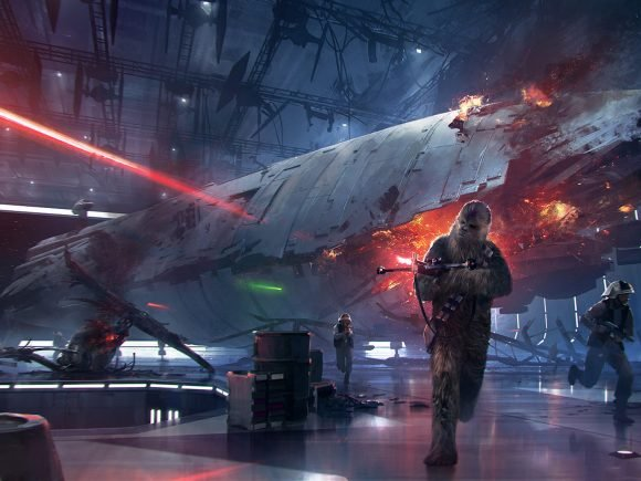 Star Wars Battlefront Adds New Game Mode In Next Expansion 3