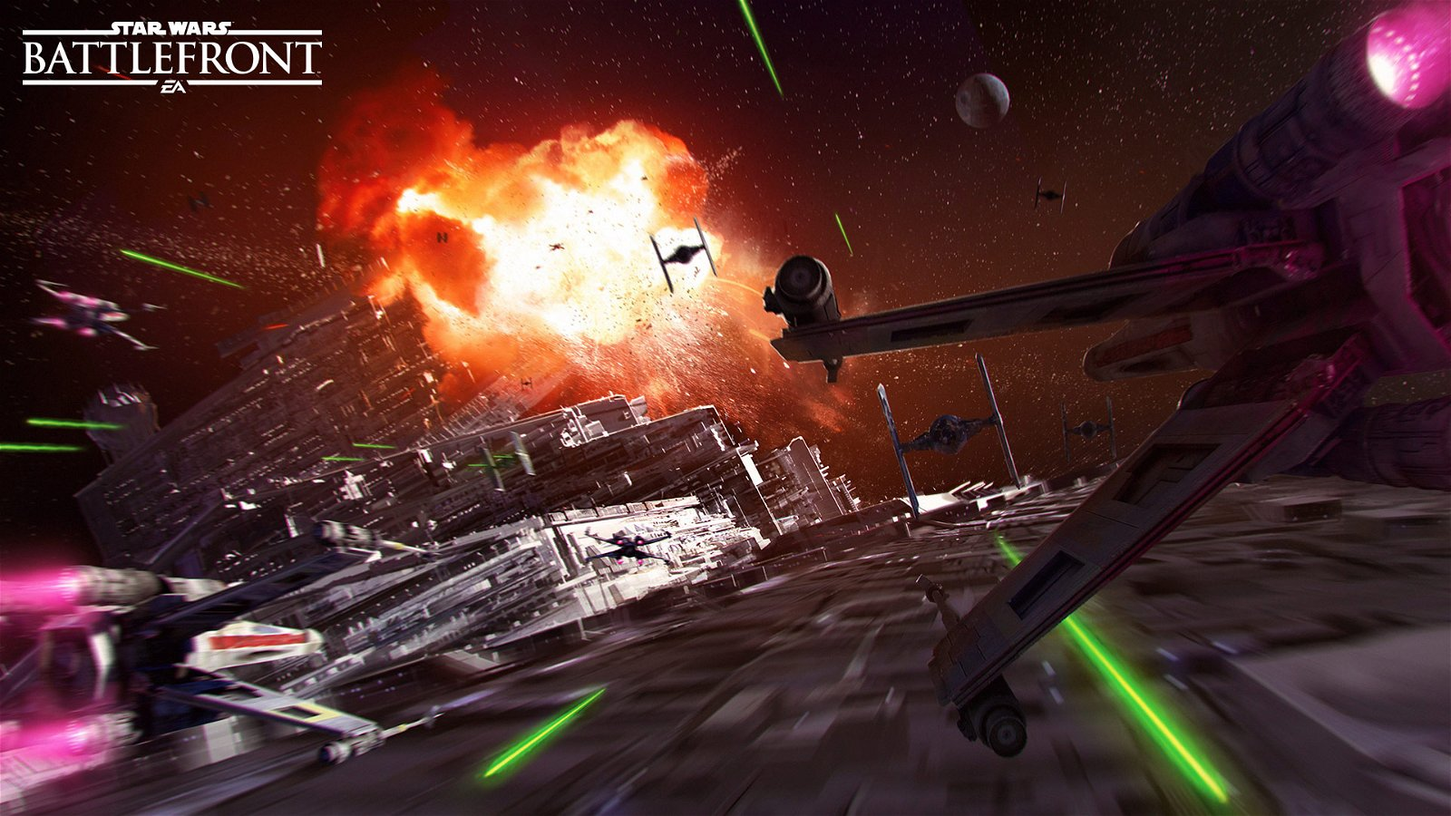 Star Wars Battlefront Adds New Game Mode In Next Expansion