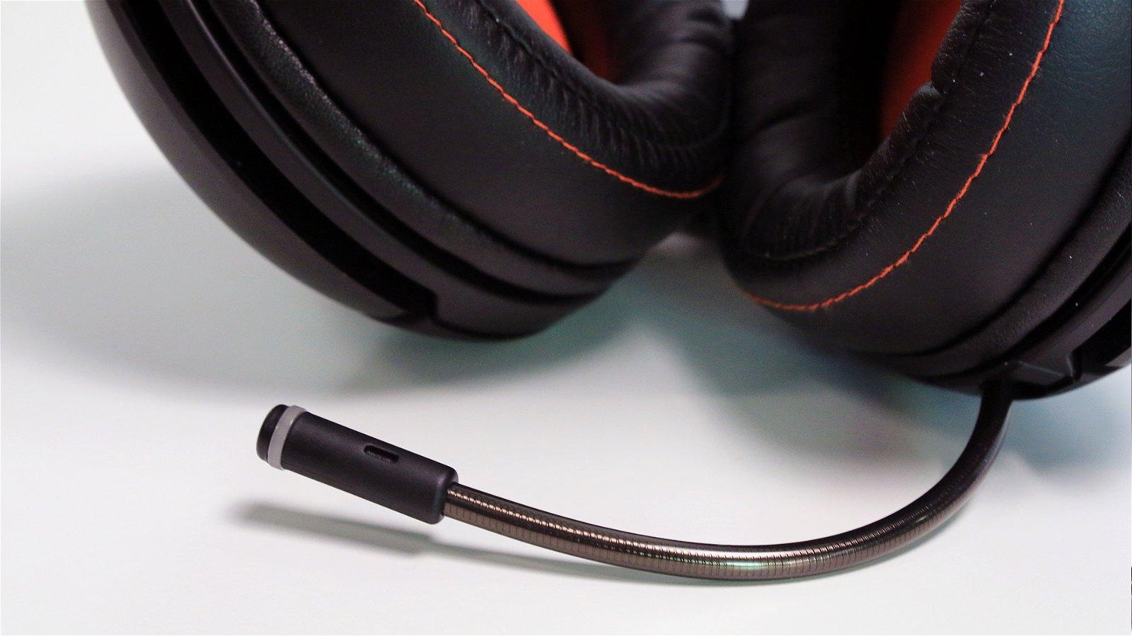 Steelseries Siberia 800 Gaming Headset (Hardware) Review 7