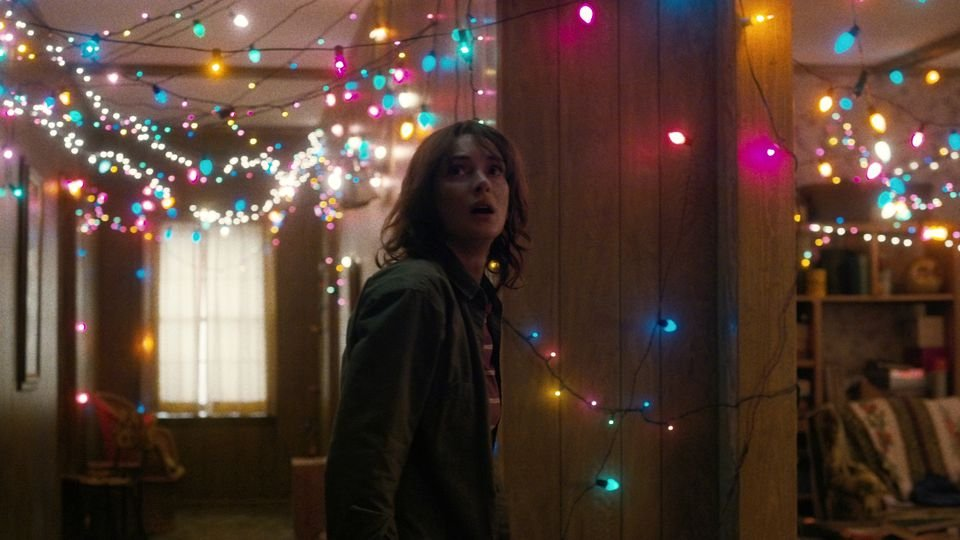 Stranger Things and the Resurgence of the 1980's 3