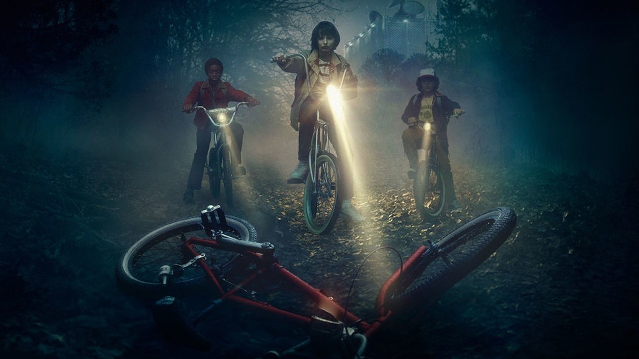 Stranger Things and the Resurgence of the 1980's 4
