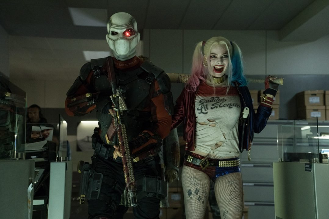 Suicide Squad (Movie) Review 3