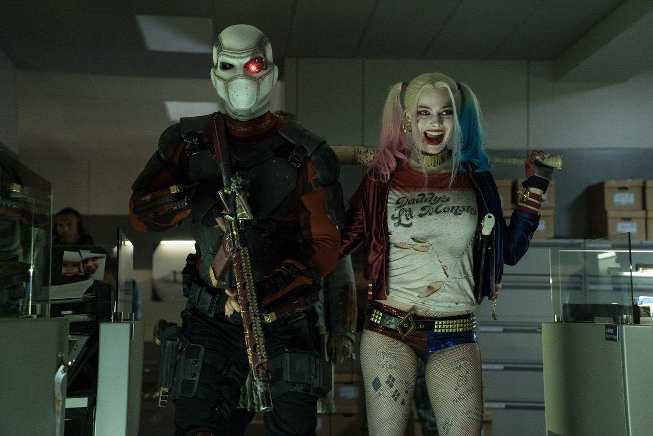 Suicide Squad (Movie) Review 3