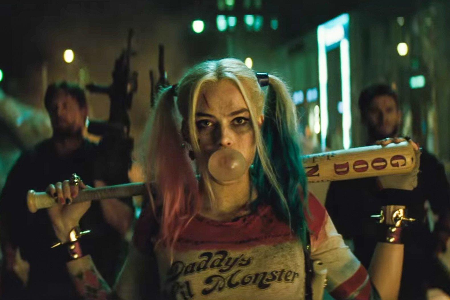 Suicide Squad (Movie) Review 6