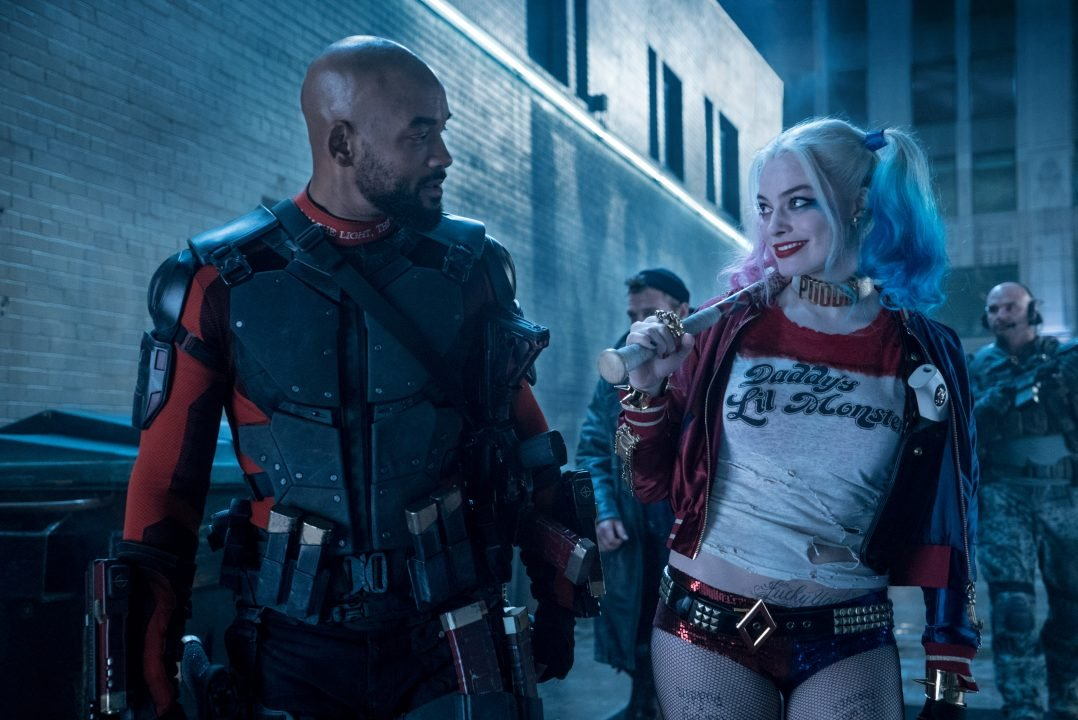 Suicide Squad (Movie) Review 7
